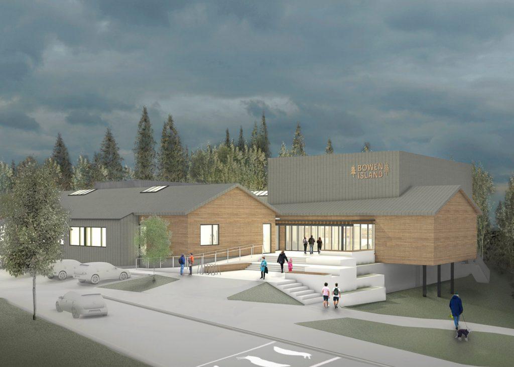 Bowen Island Community Centre