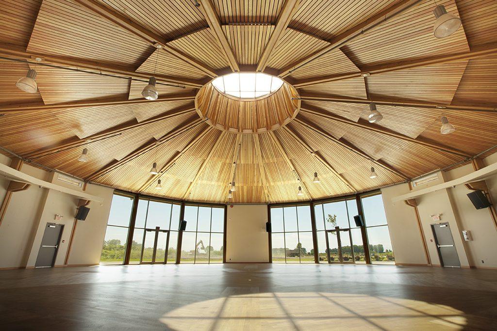 Musqueam Pavilion*