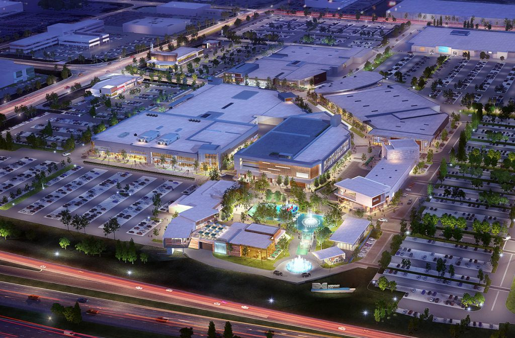 Deerfoot City Mall*